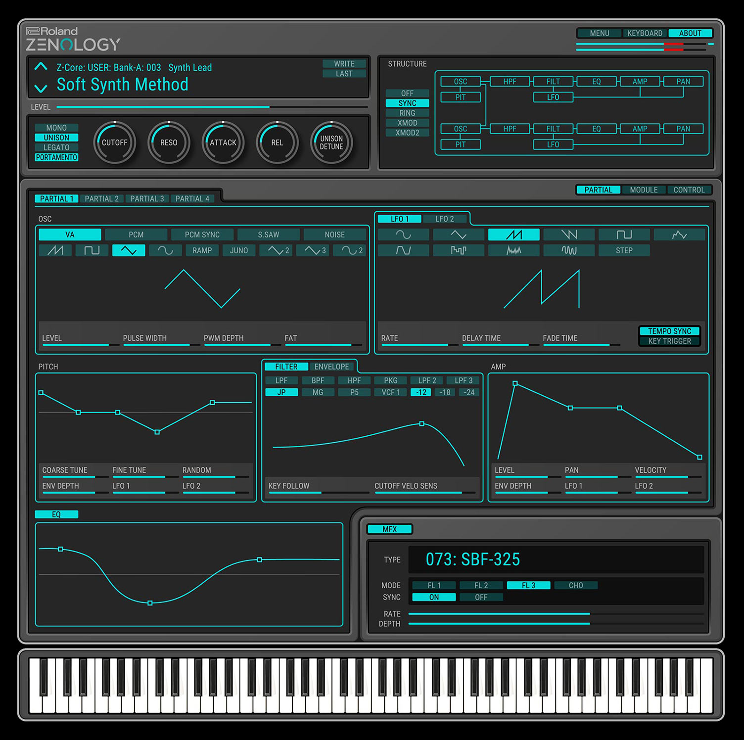 ZENOLOGY puts the ZEN-Core Synthesis System in your DAW