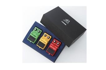 40th Anniversary Model BOX-40