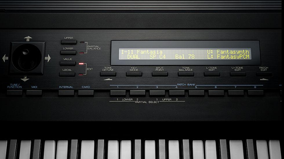 Roland - D-50 30th Anniversary