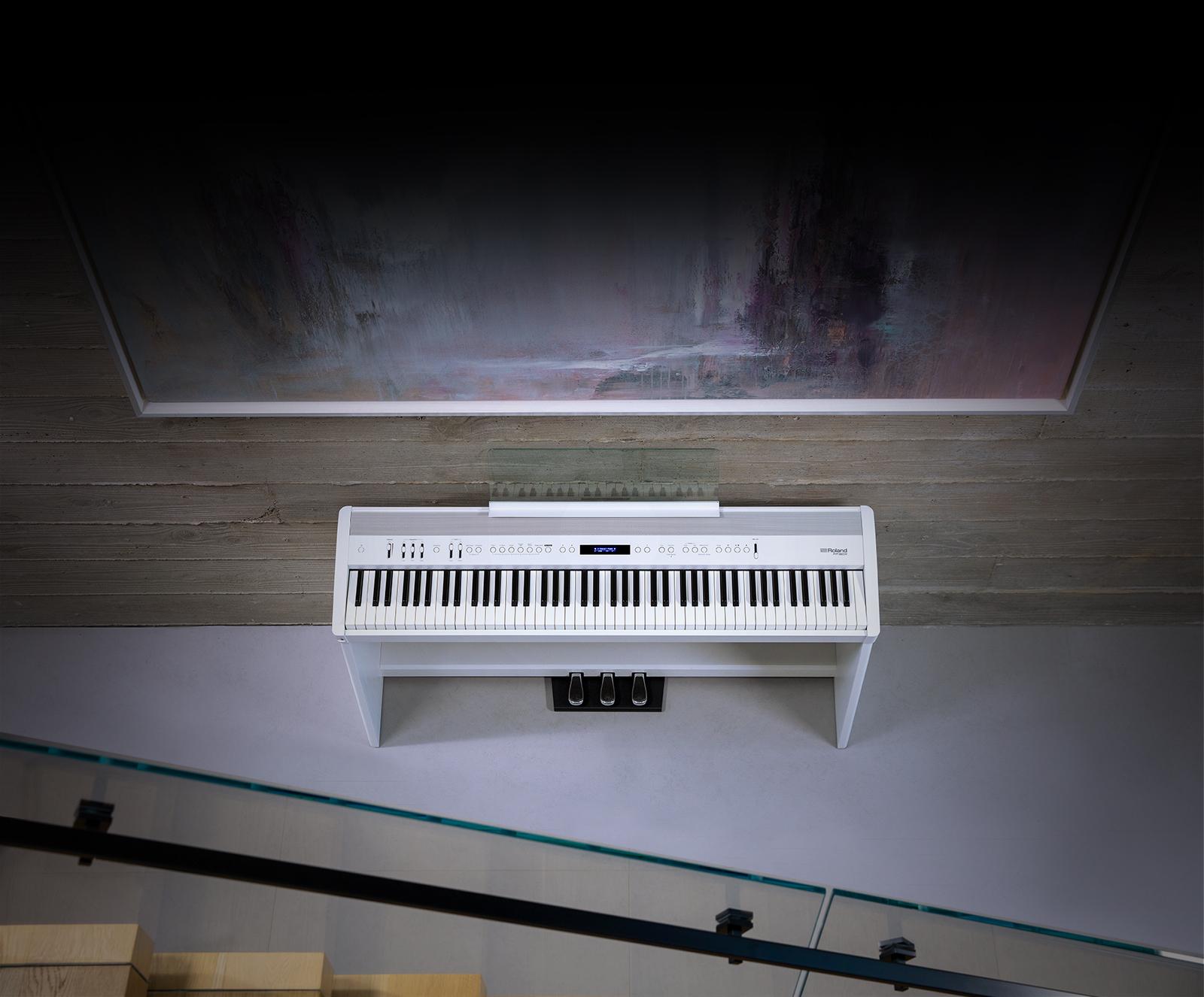 Roland Fp X Series