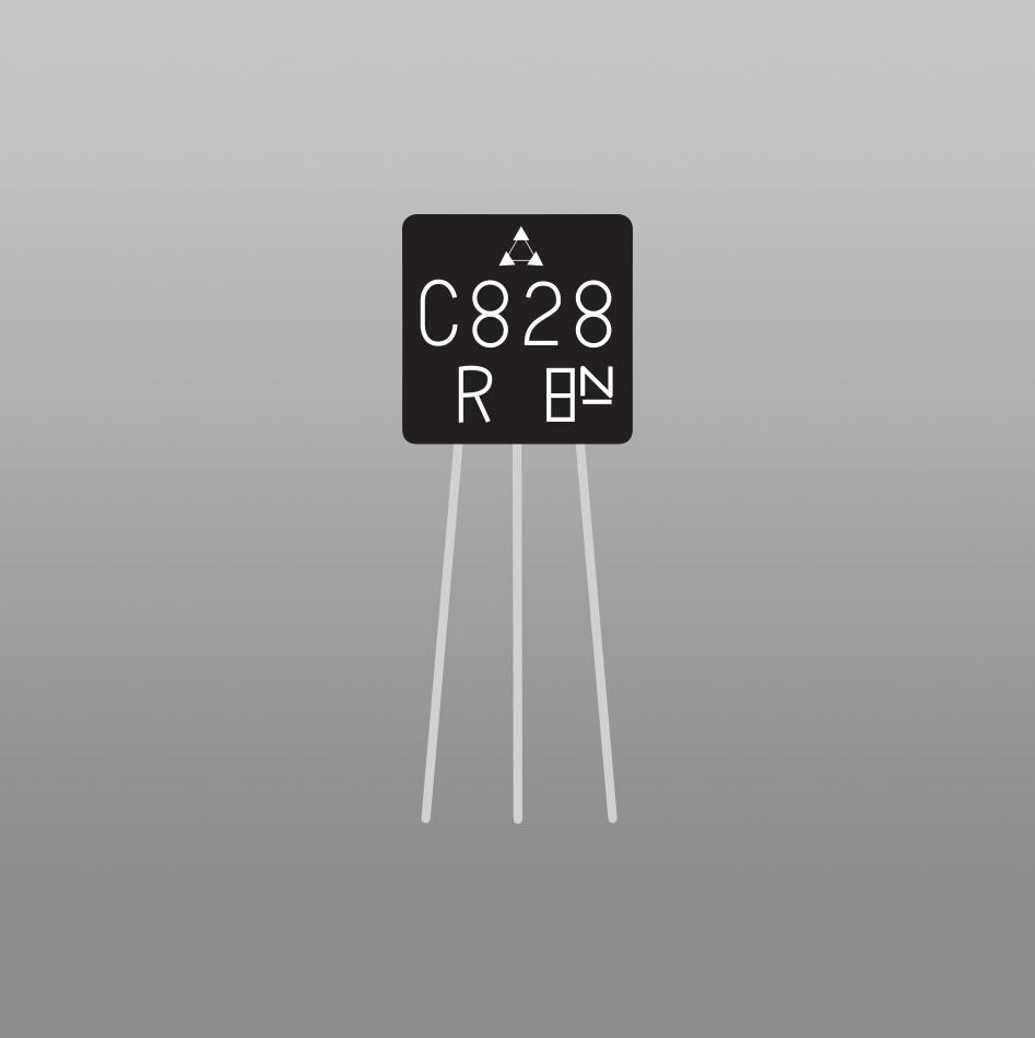 TR-808 - 2SC828-R