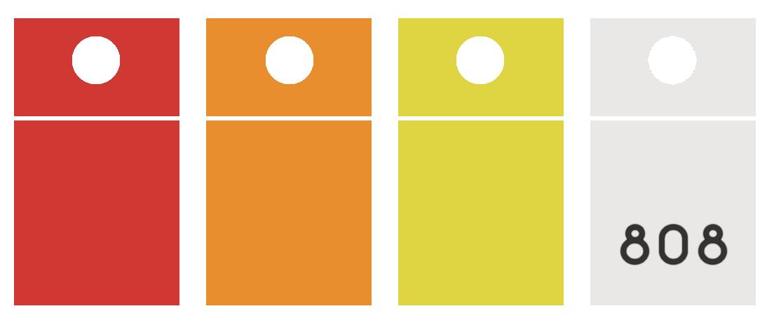 808 Buttons Logo