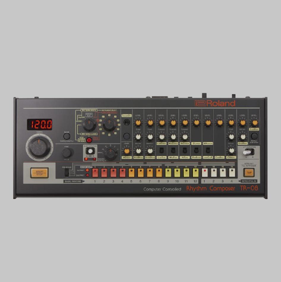 Roland TR-08 Boutique