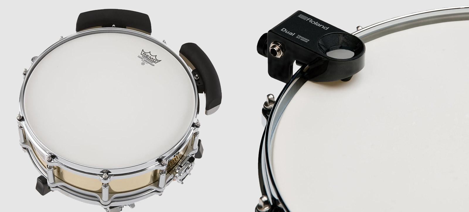 New Drum Triggers : roland hybrid drums new to hybrid ~ Hamham.info Haus und Dekorationen
