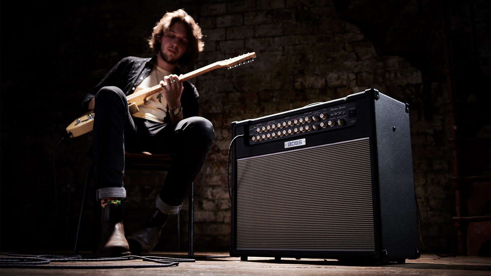 Real-Deal Tone with Tube Logic