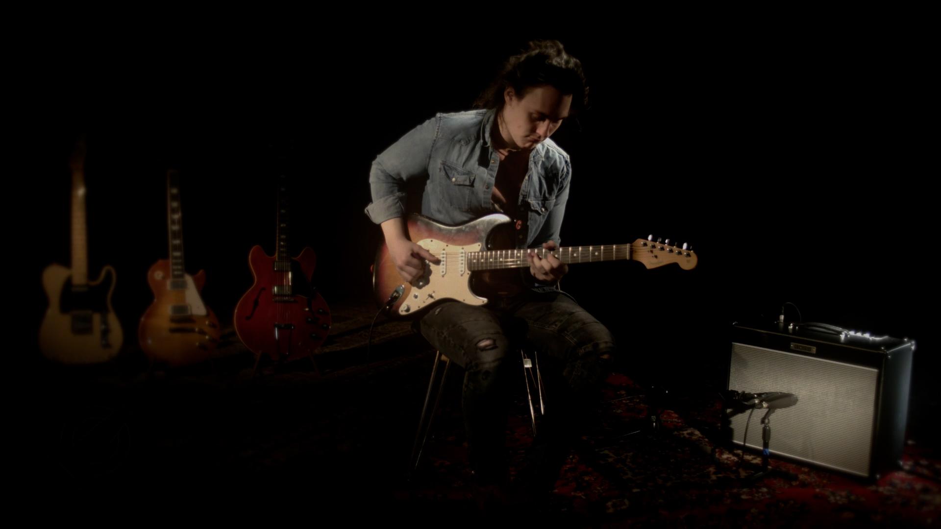Nextone Artist/Stage - Sound Example by Chris Buck