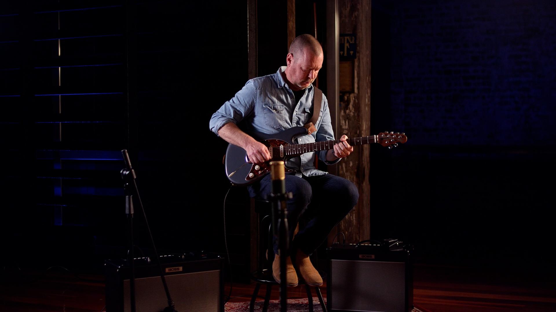 Nextone Artist/Stage Version.2 - Introduction by Brett Kingman