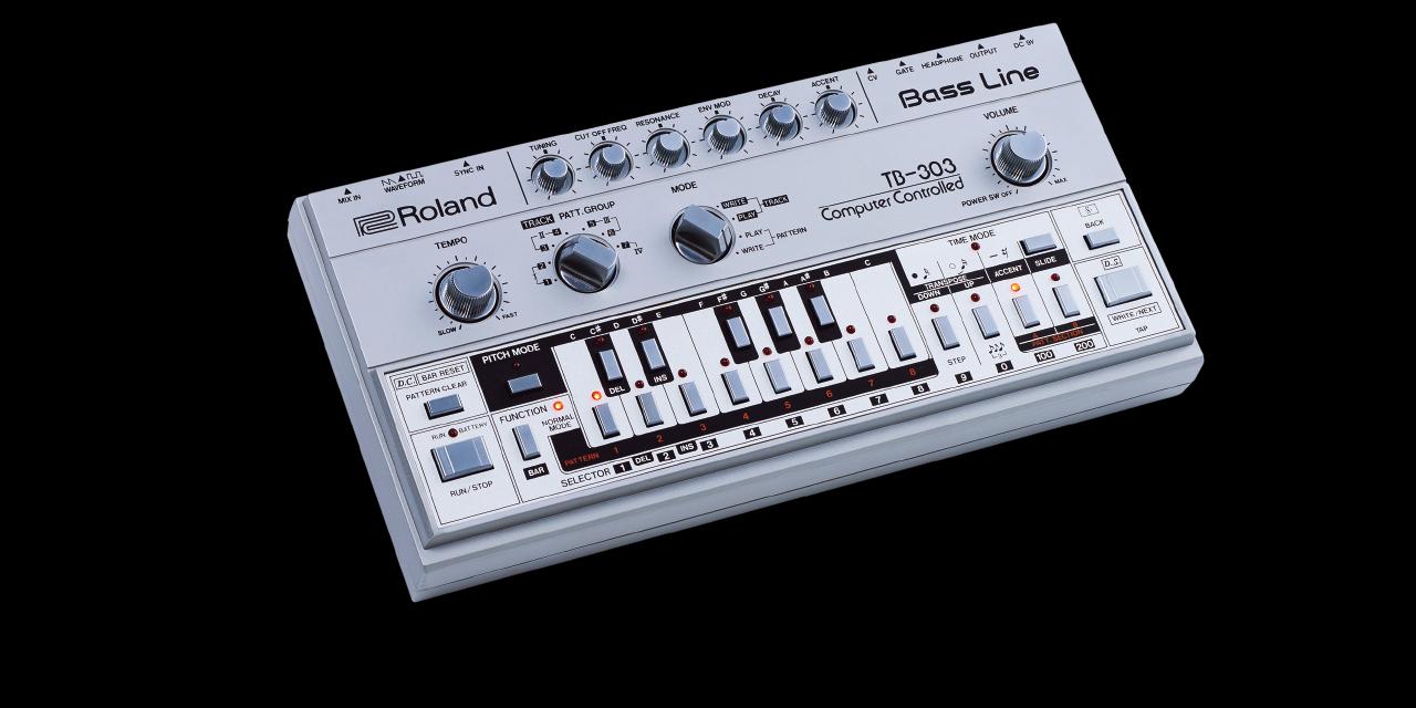 Classic TR-909