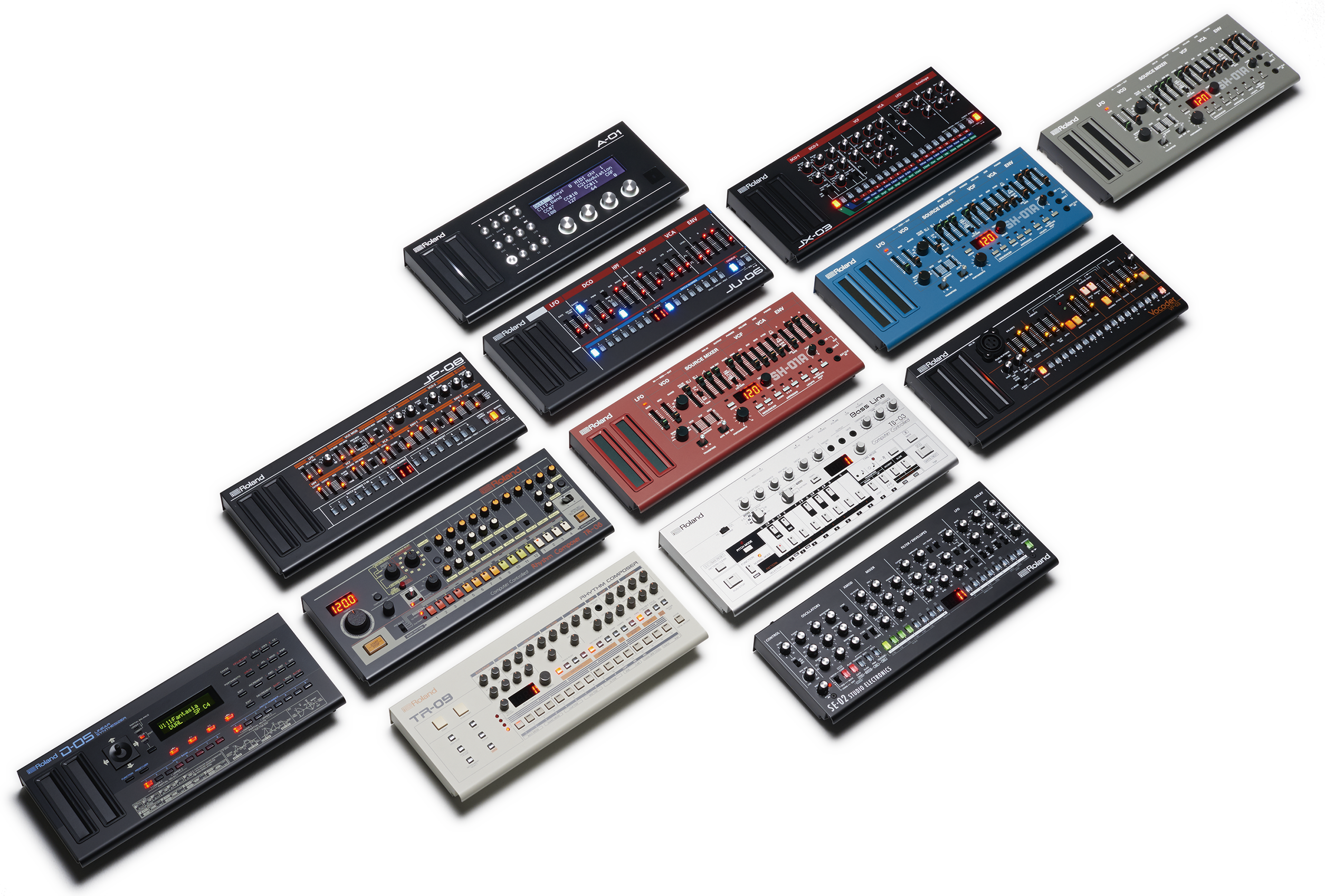 Roland Boutique Circuits Is A Revolutionary Free Tool For Designing Your Electronic