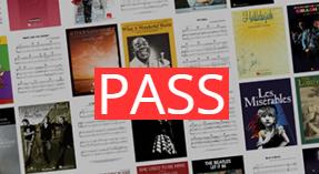 Register at Sheet Music Direct