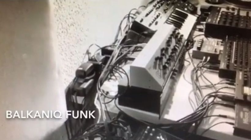 balkaniq funk