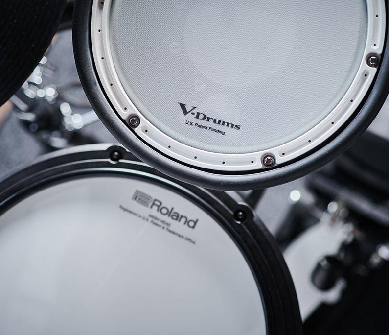 TD-07 Series V-Drums