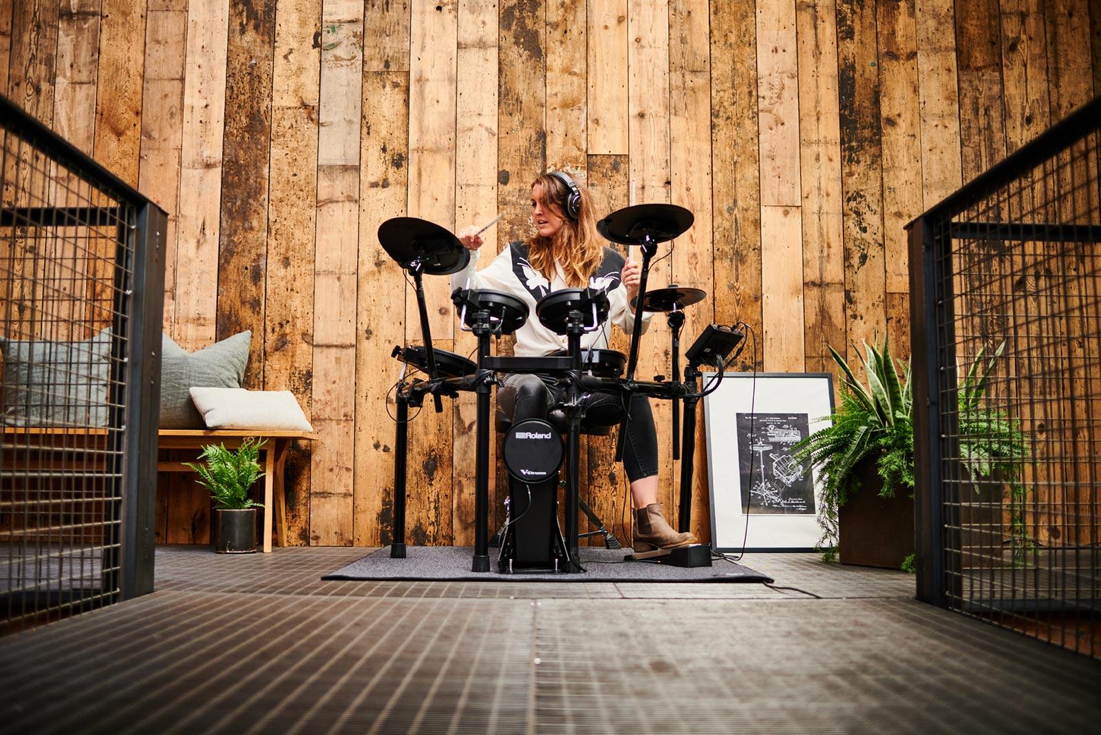 Roland TD-07 V-Drums