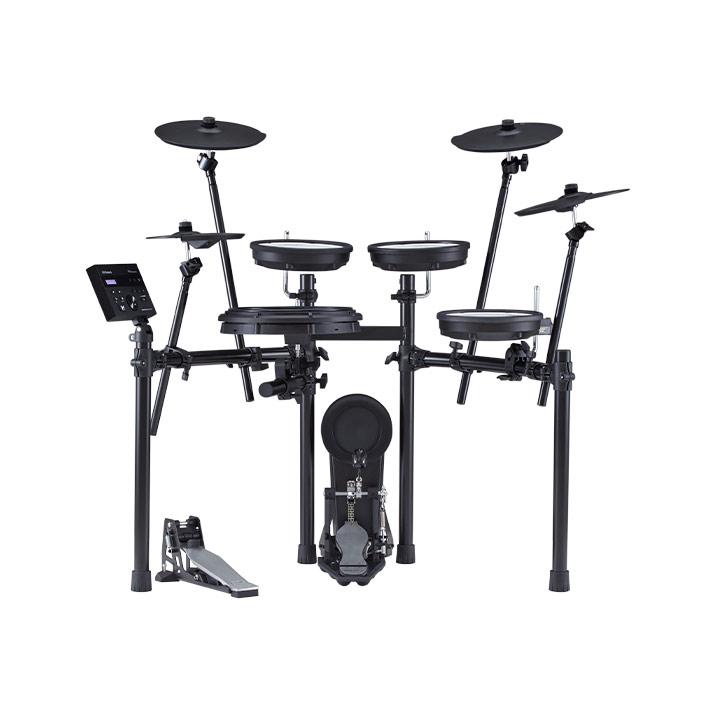 TD-07KX | V-Drums