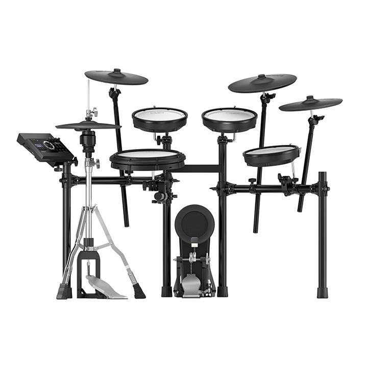 Roland TD-17 Series V-Drums