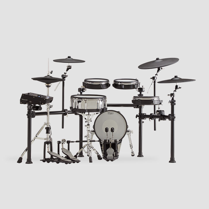 TD-50K2 V-Drums