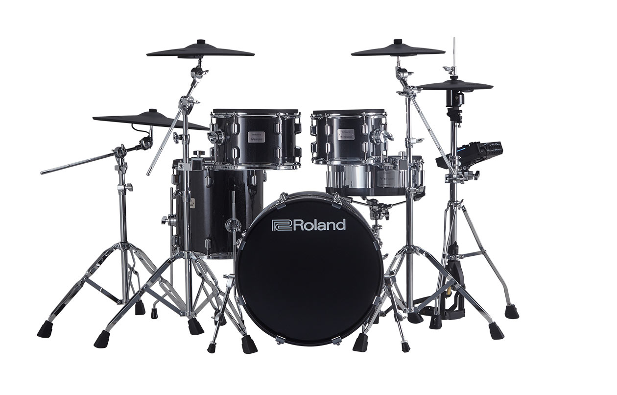 V-Drums Acoustic Design | Roland VAD506