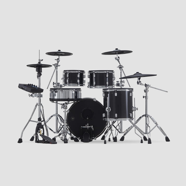 V-Drums Acoustic Design | VAD506