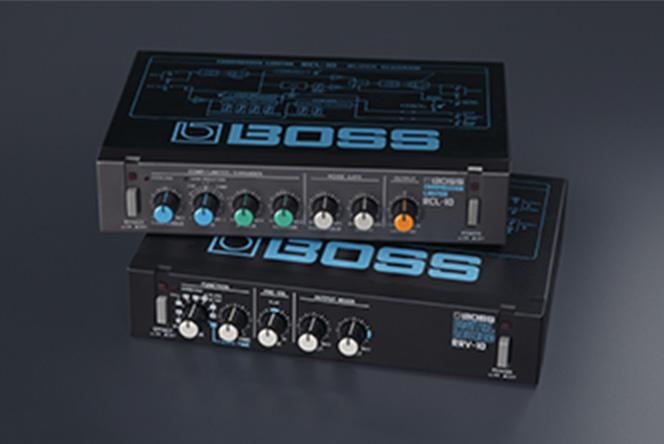 BOSS - Vocal Effects