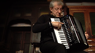 Dallapè V-Accordion