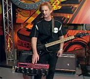 NAMM '06 Demos (Photo)