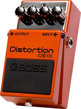 DS-1X Distortion