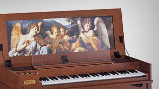 C-30 Digital Harpsichord