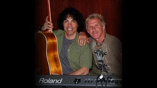 John Oates & Jed Leiber