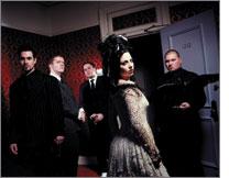 Evanescence By Scientific Definition ...