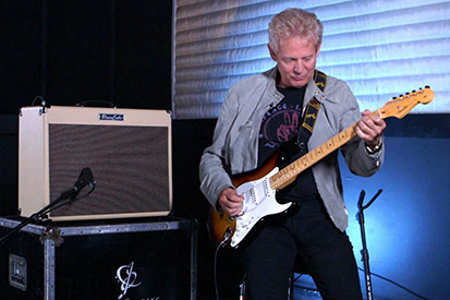 roland community roland users group don felder
