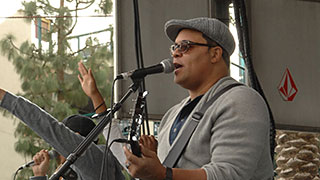 Israel Houghton Video