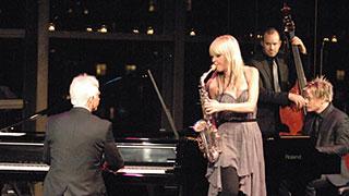 Roland Premieres the V-Piano Grand