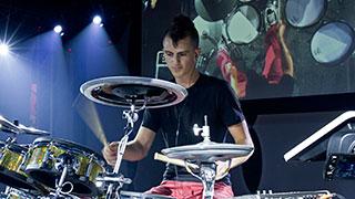 2011 V-Drums World Championship: U.S. National Finals