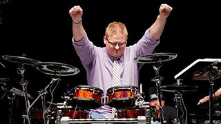 2012 V-Drums World Championship: U.S. National Finals