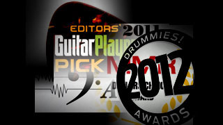 Roland and BOSS Gear Honored with Multiple Awards in 2011