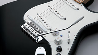 G-5 VG Stratocaster Review