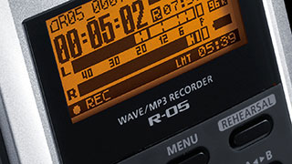 Bass Player Magazine R-05 Review
