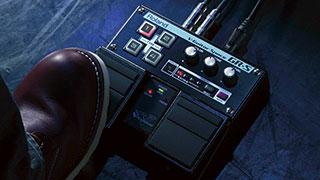 GR-S V-Guitar Space