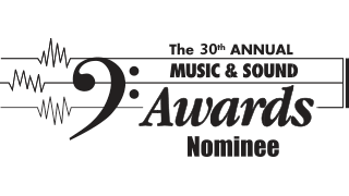 Music & Sound Award - Best Keyboard/Sound Module 2015