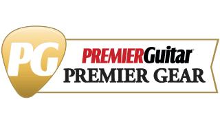 Premier Guitar Magazine - Premier Gear 2015
