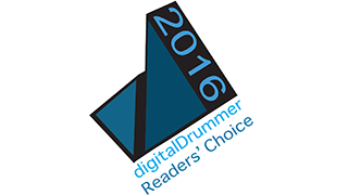 digitalDrummer - Reader's Choice E-Drum Product of the Year 2016