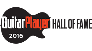 Guitar Player - Hall of Fame 2016