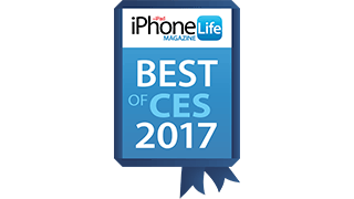 iPhone Life - Best of CES 2017