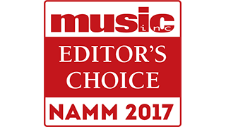 Music Inc. - Editor's Choice NAMM 2017