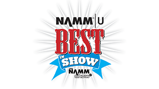 NAMM University - Best in Show 2017