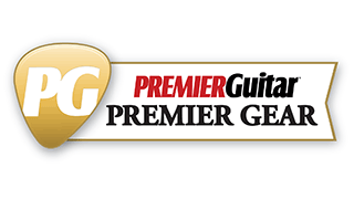 Premier Guitar - Premier Gear 2016