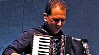 The V-Accordion and Worship