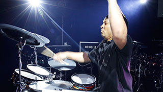 The Nation's Top Drummer Revealed