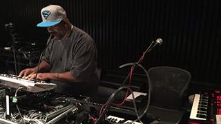 """Kevin """"DJ Battlecat"""" Gilliam"""