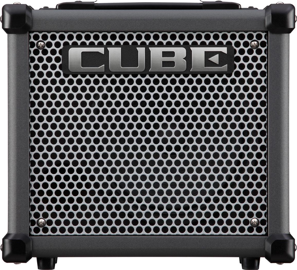 CUBE-01 | Guitar Amplifier - Roland